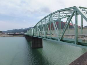 熊野大橋(熊野川)