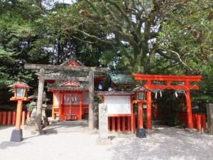 新宮神社(熊野速玉大社)