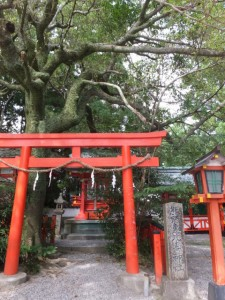 熊野恵比寿神社(熊野速玉大社)