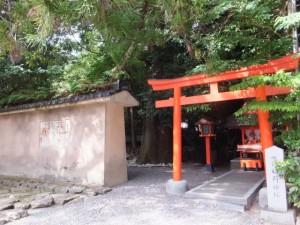 熊野稲荷神社(熊野速玉大社)