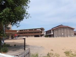 新宮市立神倉小学校