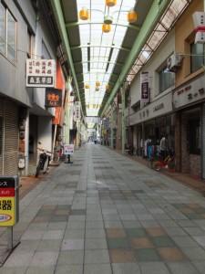 仲之町商商店街
