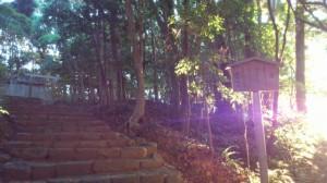 宇治山田神社(那自賣神社を同座)