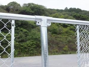 第二伊勢道路開通記念ウォーク(ゴール手前)