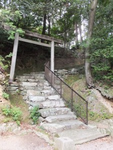 堅神神社(鳥羽市堅神町)