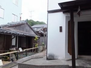 岩田準一と乱歩・夢二館と幻影城(鳥羽みなとまち文学館)