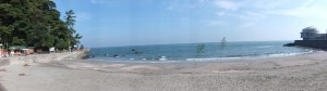 禊の浜(二見興玉神社)
