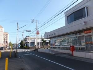 JP磯部郵便局