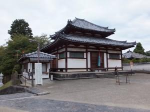 三昧堂(四月堂)(東大寺)