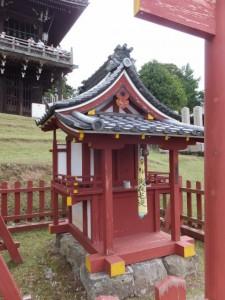 興成神社(東大寺)