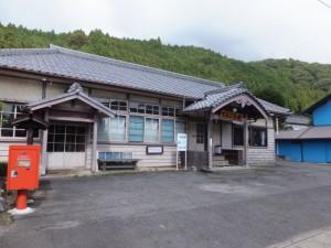 町屋公民館(伊勢本街道 多気宿 町屋)
