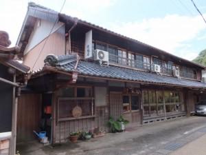 旅館 結城屋(伊勢本街道 多気宿 町屋)