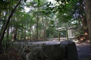 御船神社(牟弥乃神社を同座)