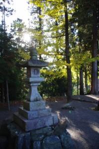 野原神社(七保神社)(大紀町野原)