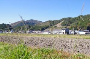 熊野古道(宮川側)にて專念山 稱名院へ