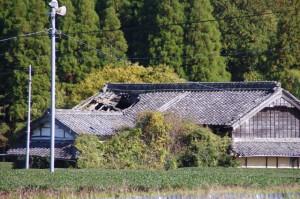 熊野古道(宮川側)にて、ゆりの郷〜專念山 稱名院