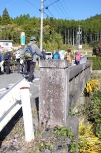 樋口橋(熊野古道)