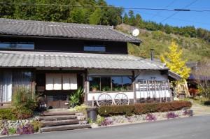まちかど博物館「奥伊勢」(熊野古道)