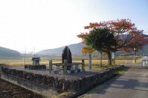 米山新田(伊勢市円座町)