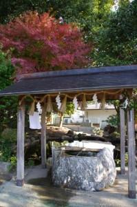 三瀬谷神社(大台町佐原)