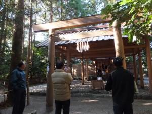 祷屋祭ほか(高向大社)