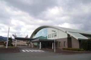 大台町役場(三重県多気郡)