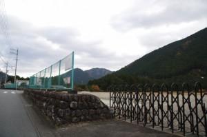 三重県立宮川高等学校の跡地