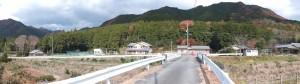 下三瀬跨線橋(JR紀勢本線)