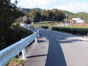 神瀬橋(眼鏡橋)〜殿様井戸(熊野古道伊勢路)