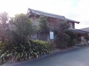 旅館 阿波屋(熊野古道伊勢路)