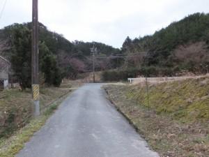 (16) 打見八柱神社〜(15) 大神宮山御幣魚取神社