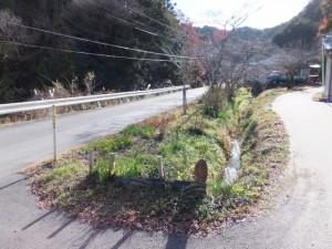 (08) 野原神社付近〜(09) 観音堂