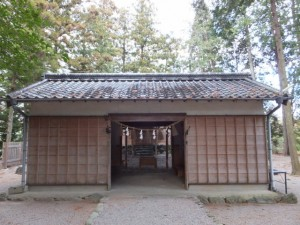 (08) 野原神社