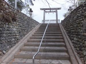 (06) 祖霊社