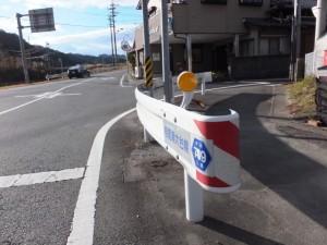 野原橋(宮川)〜国道42号