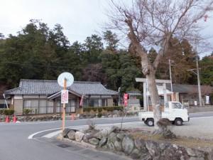 (02) 川添神社