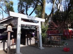 世木神社(伊勢市)